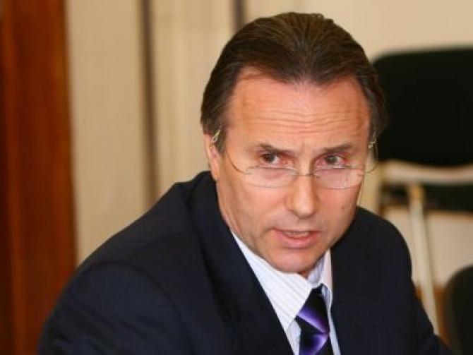 Gheorghe Nichita, trimis in judecata in doua dosare, s-a ...  |Gheorghe Nichita